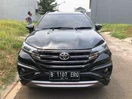 Toyota Rush TRD 2019 AT km 3000