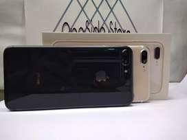 iPhone 8plus gold 128gb