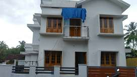 thrissur anchery 4,500 cent 3 bhk new villa