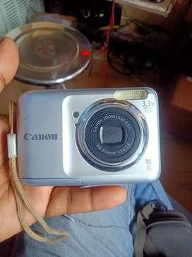 Photo camra