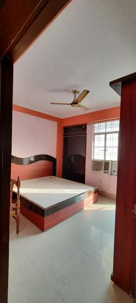 Near Cancer Hospital Two BHK Fernished Flat Sale In Apartment