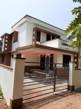 Kakkodi  parthasarathi 5 cent 3 bhk new house