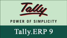 Tally classes online and offline