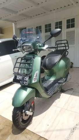 Vespa Sprint IGET 150 3V IE A/T