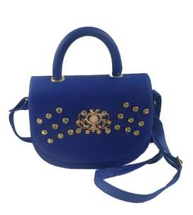 Luxury Woman's Shoulder bags PU Leather