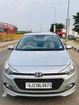 Hyundai I20 i20 Asta 1.4 CRDI, 2017, Diesel