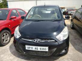 Hyundai I10 i10 Magna 1.2, 2012, Petrol