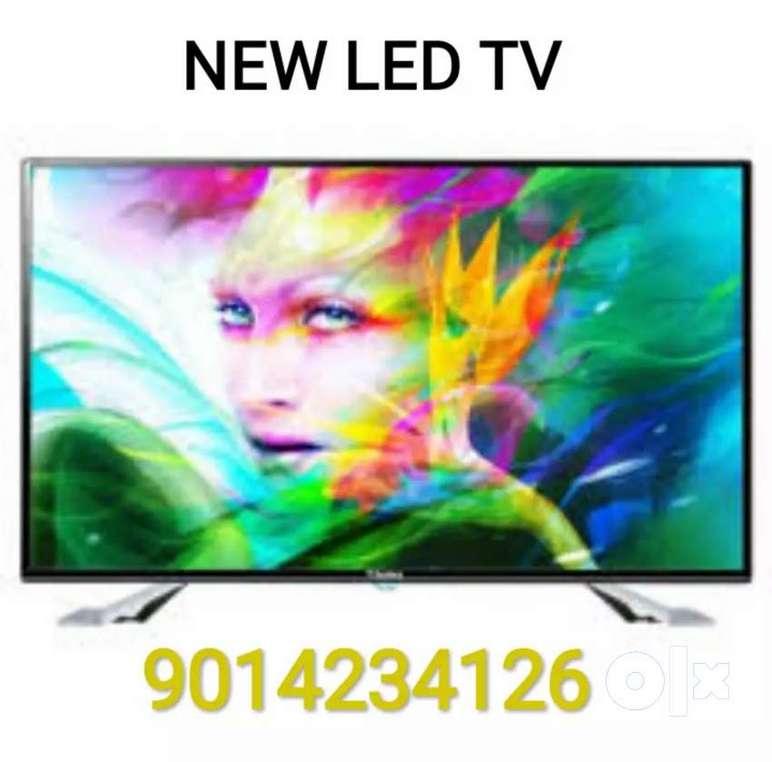 ((Jumbo offer))) 32 Smart led tv for your Home 0
