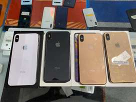 Iphone XS MAX 64/256/512gb Brand New Condition