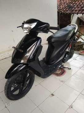 Suzuki spin th 2011