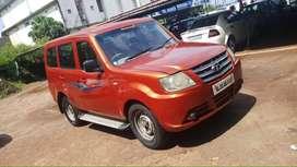 Tata Sumo Grande EX, 2009, Diesel