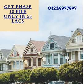 Get 1 Kanal  Only In 53 Lac