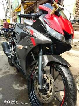 I want sell my bike urgently