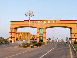 Plots for ReSale in The Avenue 3 Housing Scheme on easy Instalments