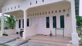 Disewakan rumah di komplek perumahan villa idaman dekat RSUD RASYIDIN
