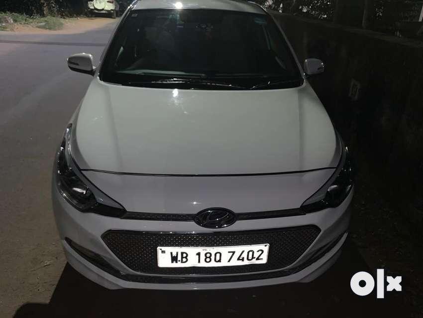Hyundai Elite I20 Asta 1.4 CRDI (O), 2017, Diesel 0