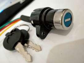 kunci kontak selis handel gas sepeda listrik