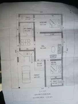 New Launch individual  house  kalai  nagar Exn