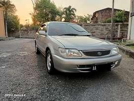 Toyota Soluna GLi 2001 istimewa terawat