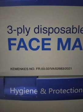 Masker Murah Meriah