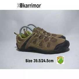 Sepatu second Karrimor
