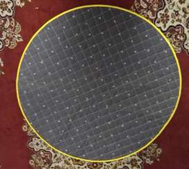 Good Quality Round Twill Sheet
