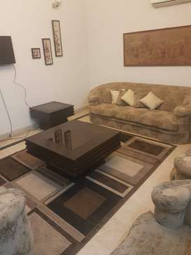 F-11 Markaz  One Bed Room Apartment Un-Furnished For Rent