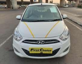 Hyundai i10 Sportz 1.1 iRDE2, 2014, CNG & Hybrids