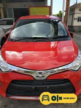 [Mobil Baru] All New Toyota Calya 2019