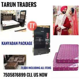 Best quality of sadi kanyand package is available