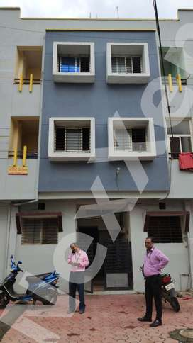 Residential Flat (Indore)