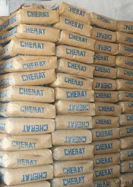 Cement of all brands