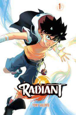 anime radiant season 1