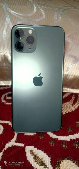 I Phone 11 Pro 64 gb, 6 Months old only/ Just like Brand new condition