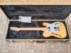 Fender Thinline'72 Japan