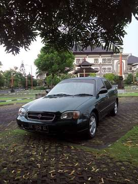 SUZUKI BALENO AT 2000