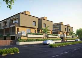 4 BHK Luxurious Bungalow for sell at Jahangirpura.