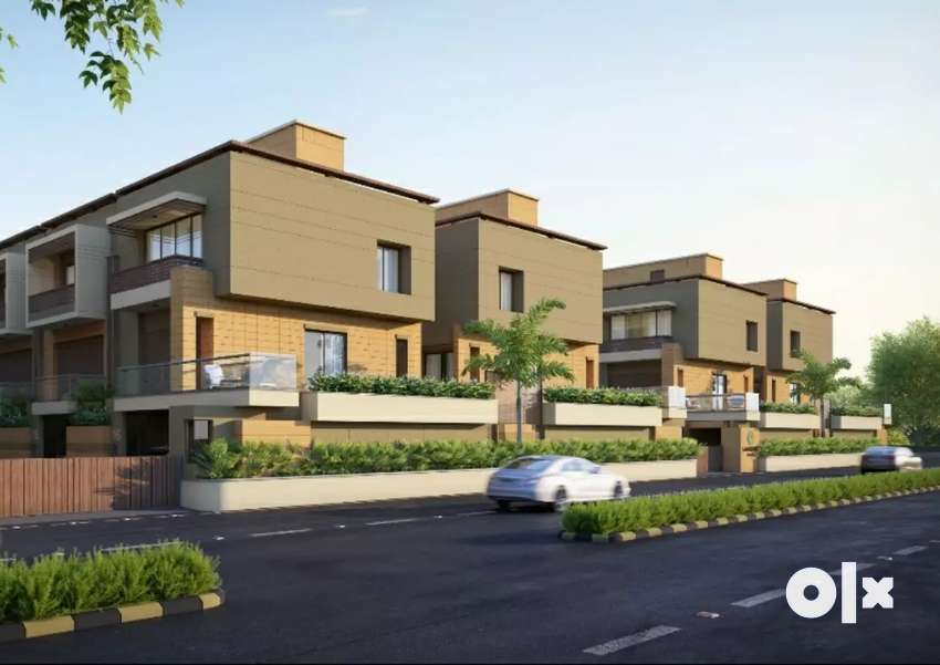 4 BHK Luxurious Bungalow for sell at Jahangirpura. 0