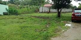 Di jual sebidang tanah di tengah2 kota bone jln lapawawoi