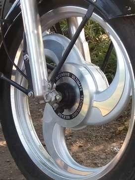 alow wheel bulet...2019