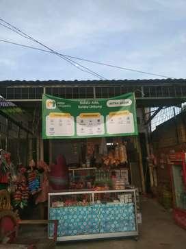 Tanah Luas Plus Rumah dan Ruko lokasi di Jalan Raya kota Bengkulu