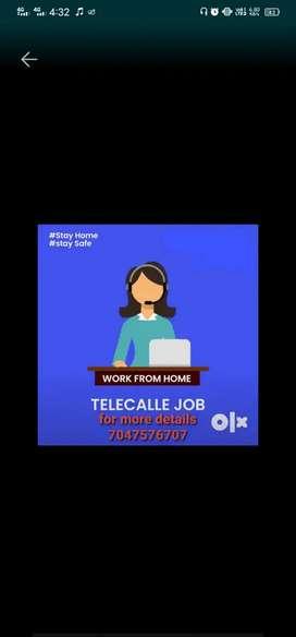 BPO. tally caller