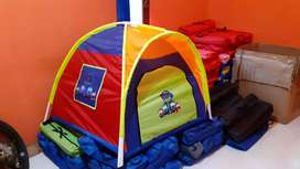 Tenda anak anak size 100cm
