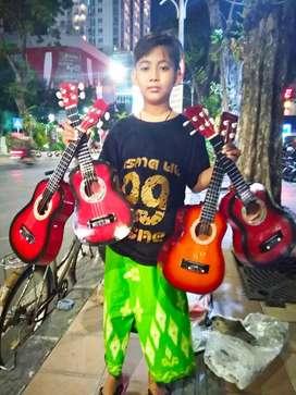 Gitar Kentrung COD an