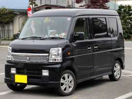 Get Suzuki Every Wagon and Start your Small Business