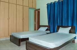 3 BHK Sharing Rooms for Men(8471)