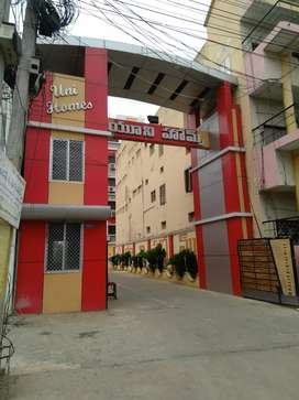 Flat for sale @ Lowest price.