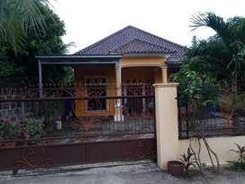 Jual Rumah beserta sebagian isi rumah