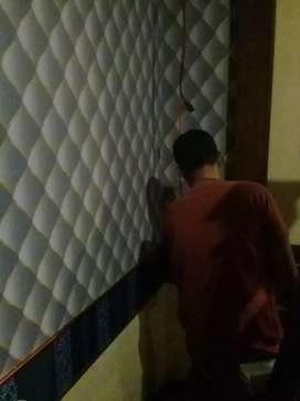 Wallpaper - Vinyl - Parkit - Gordyn In Design