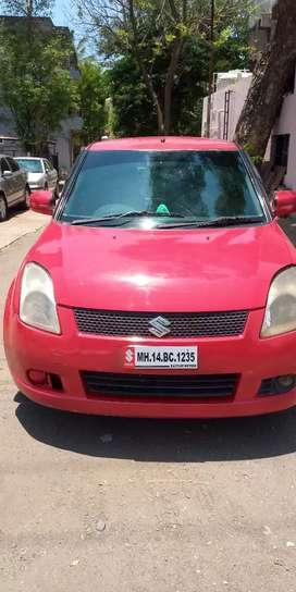 Maruti Suzuki Swift 2007 Diesel Good Condition